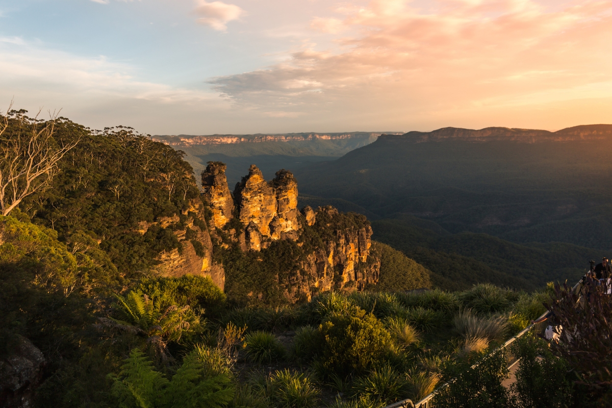 A Four-Day Journey Through Sydney and New SouthWales